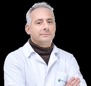 Dr. Alexandre Luiz Longo