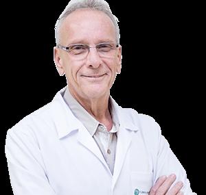 Dr. Edwin Schossland
