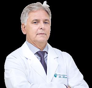 Dr. Hamilton Appel