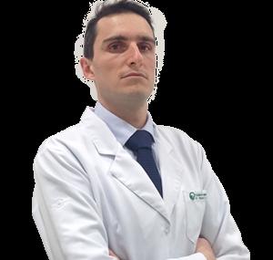 Dr. Rafael Silva Menegatti