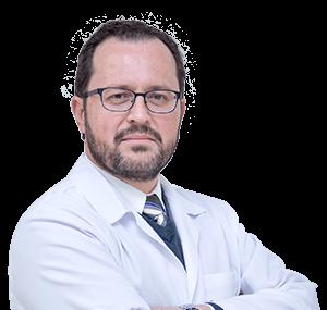 Dr. Sergio Alberto Wolf