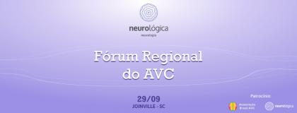 Fórum Regional do AVC – Evento para gestores e profissionais da saúde