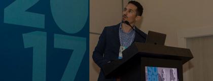 Dr. Pedro Magalhães de Joinville profere aula sobre AVC no SOBRICE 2017