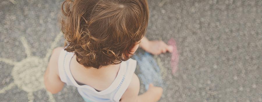 atraso no desenvolvimento infantil neurológica