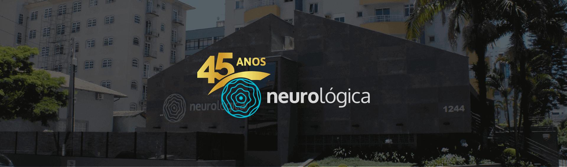 45 Anos Neurológica