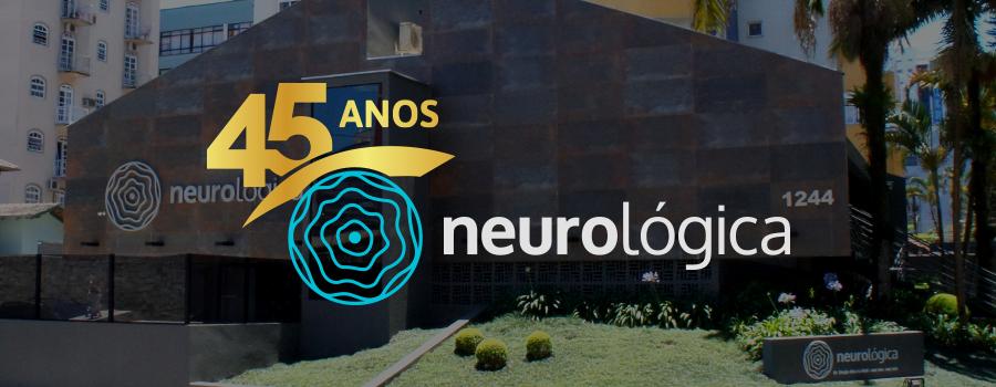 45 anos da Neurológica em Joinville: conheça essa história de sucesso