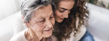 Como cuidar de Idosos com Demência – Tarefas do Cotidiano e a Comunicação