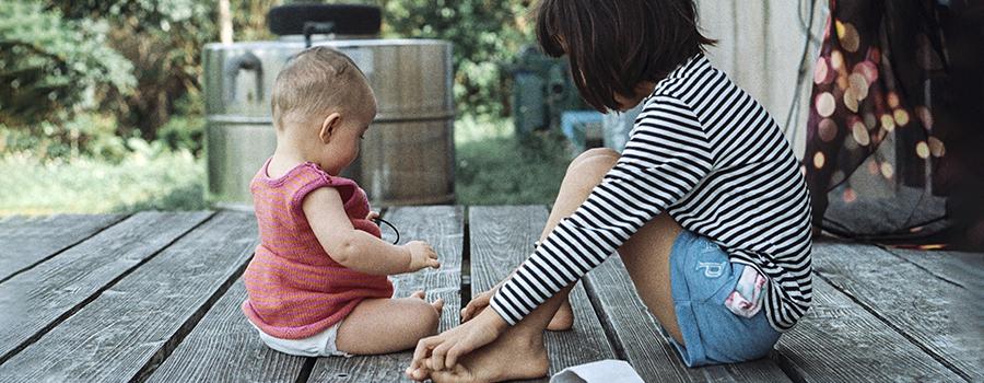 Depressão infantil: principais sintomas e quando buscar auxílio médico